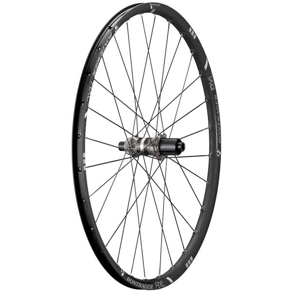 Bontrager Race X Lite TLR CL Rear Wheel