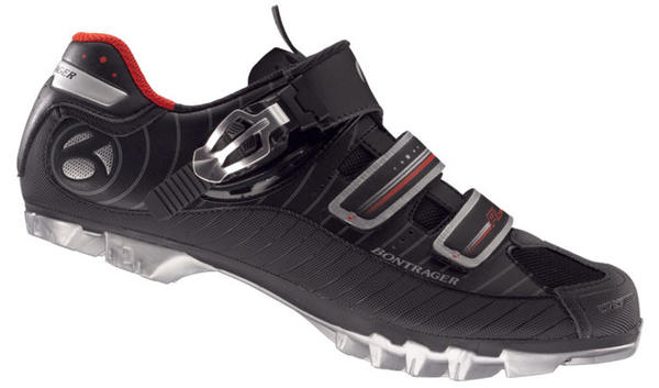 Bontrager RL Mountain Shoes Color: Black
