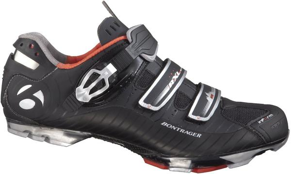 Bontrager RXL Mountain Shoes Color: Black