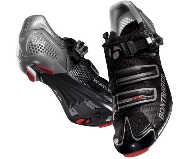 Bontrager RXXXL Road Shoes