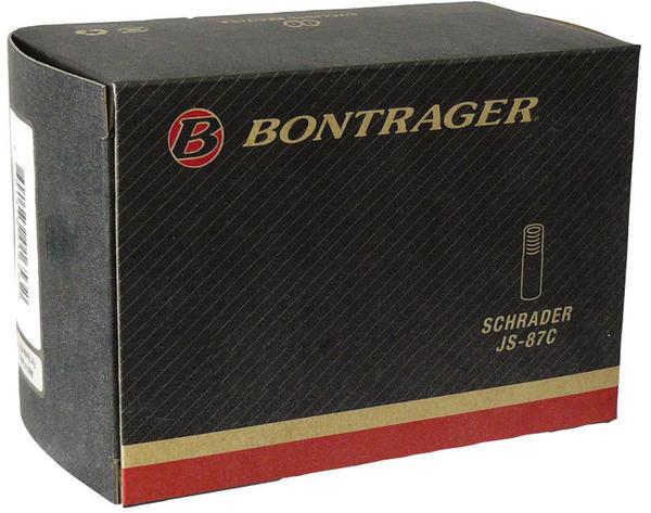 Bontrager Tube (18-inch, Schrader Valve)