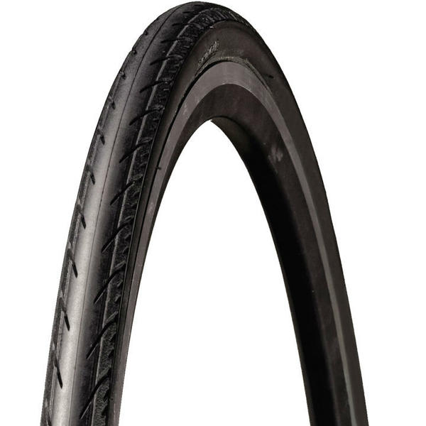 Bontrager T1 Road Tire 27-inch Color: Black