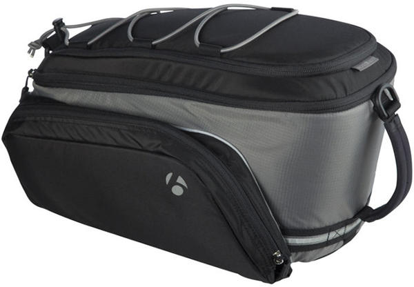 Bontrager Rear Trunk Deluxe Plus Bag
