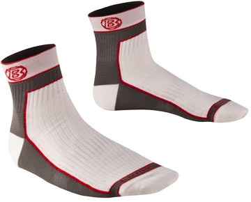 Bontrager Rhythm Comp 3 Socks