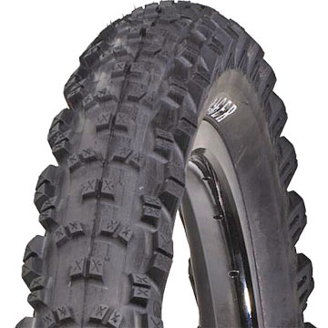 Bontrager Big Earl Tire (Folding, Dry Conditions Tread)