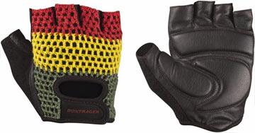 Bontrager Heritage Crochet Gloves