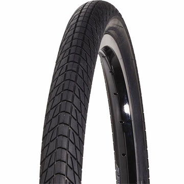 Bontrager Cruizer Aramid HD Tire