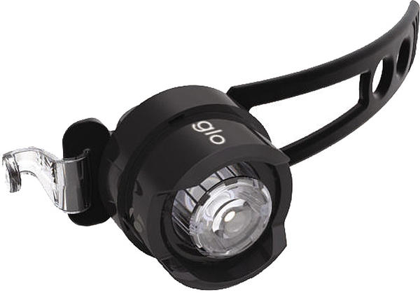 Bontrager Glo Multi-Use Light Color: Black