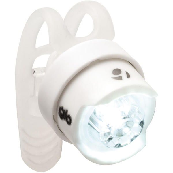 Bontrager Glo Headlight Color: White