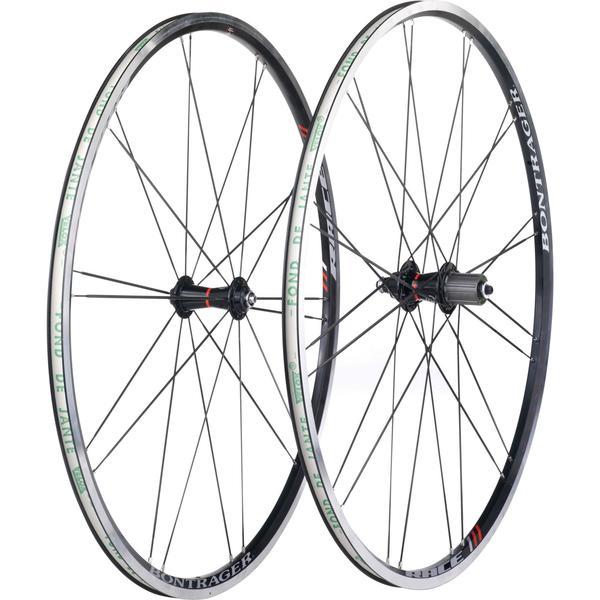 Bontrager Race Front Wheel (700c, 650c)
