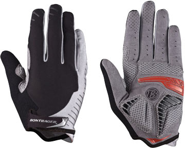 Bontrager Satellite Full Finger WSD Gloves