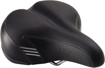 Bontrager Suburbia Saddle