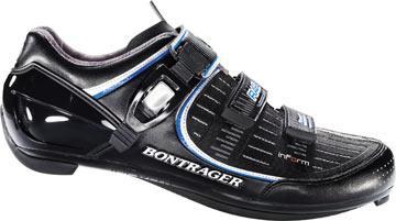 Bontrager Race Road Shoes