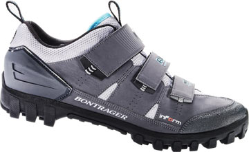 Bontrager Race Mountain WSD Shoes