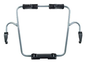BOB Trailers Infant Car Seat Adapter