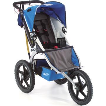 BOB Trailers Sport Utility Stroller