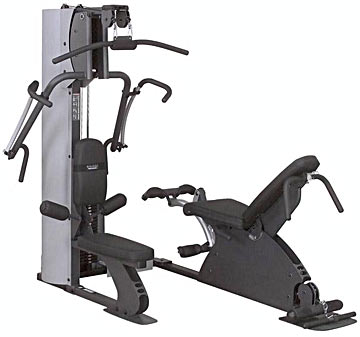 Body-Solid G8I Iso-Flex Home Gym