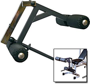 Body-Solid Leg-Developer Attachment