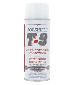 Boeshield T-9 Lubricant