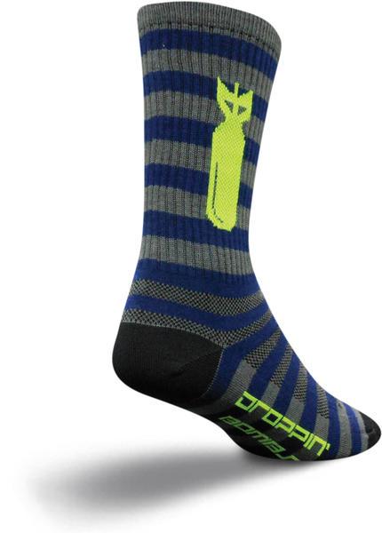 SockGuy Bomber II Socks