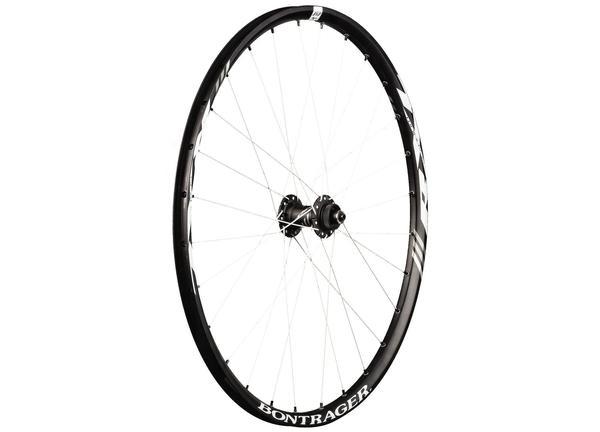 Bontrager Race X Lite TLR Front Wheel