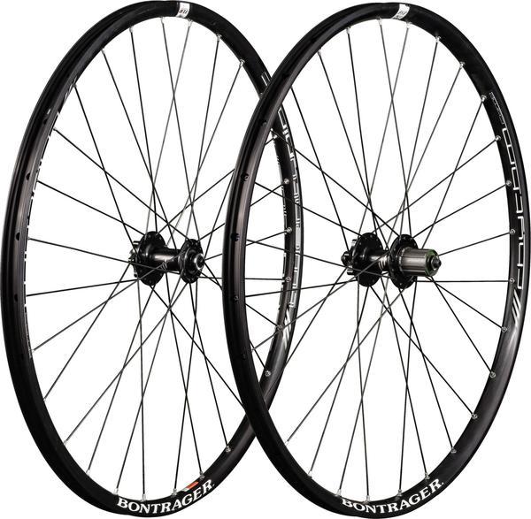 Bontrager Rhythm Comp TLR 29 Front Wheel