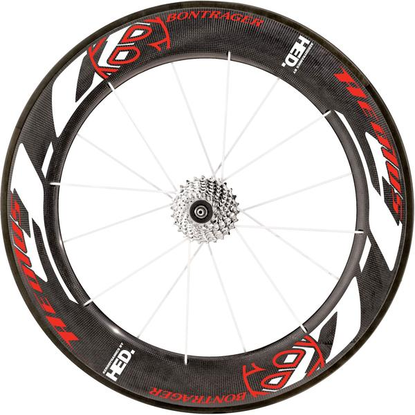 Bontrager Aeolus 9.0 Rear Wheel (Clincher)