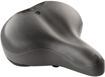 Bontrager Women's Boulevard Gel Plus Saddle
