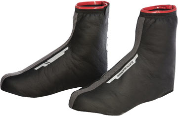 Bontrager RXL Waterproof Thermal Shoe Covers