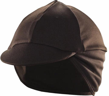 Bontrager Race Thermal Brimmed Cap