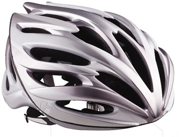 Bontrager Circuit Color: Silver/White