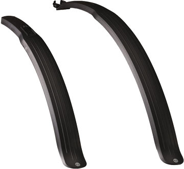 Bontrager Commuter Road Fenders