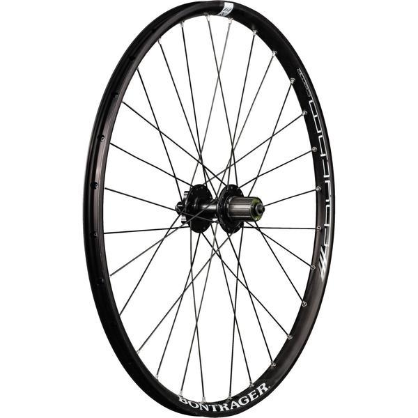 Bontrager Rhythm Comp TLR Rear Wheel