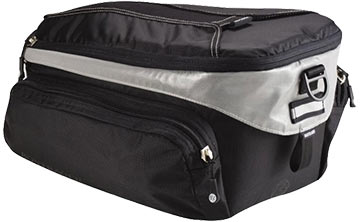 Bontrager Deluxe Rear Trunk Bag