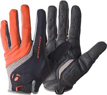 Bontrager RL Fusion GelFoam Full Finger Gloves