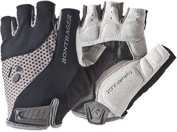 Bontrager RL Fusion GelFoam WSD Gloves - Women's Color: Black
