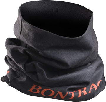 Bontrager Convertible Neck Gaitor Color: Black