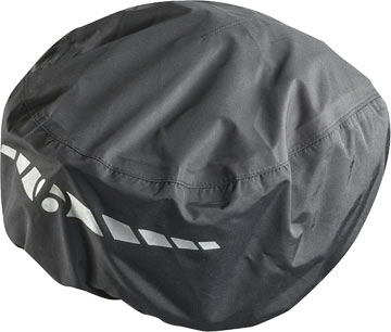 Bontrager Helmet Cover Color: Black