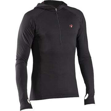Bontrager Race Hooded Long Sleeve Jersey