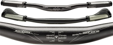 Bontrager Satellite Plus IsoZone Handlebar w/Satellite inForm Grips