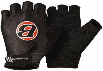 Bontrager Boy's Gloves Color: Black Logo