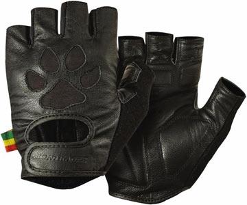 Bontrager Heritage Leather Gloves