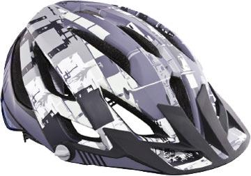 Bontrager Lithos Color: Tech Gray