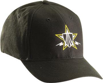 Bontrager Trek/LiveStrong A-Flex Hat