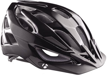 Bontrager Quantum Color: Black