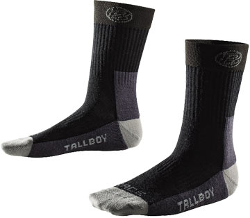 Bontrager Race Thermal Tall Boy Socks
