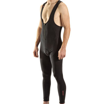 Bontrager Race Thermal Bib Tights w/inForm Race Chamois