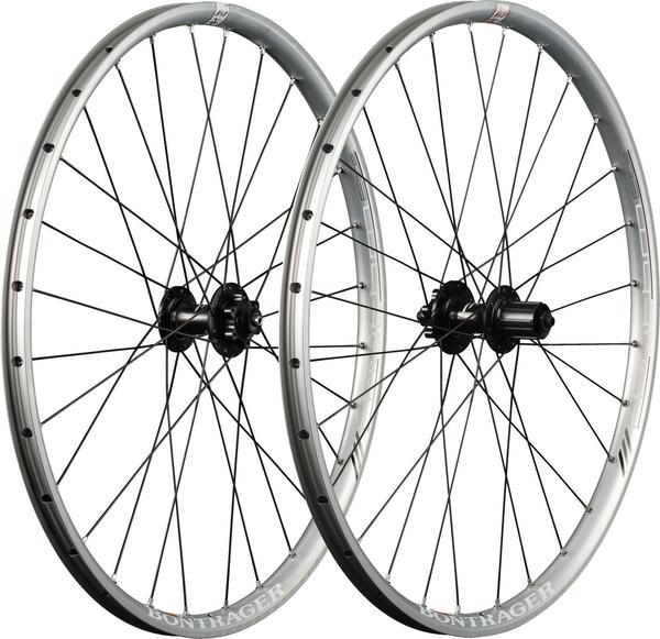 Bontrager Rhythm Elite TLR Front Wheel