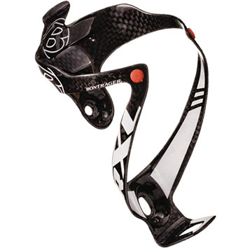 Bontrager Race X Lite Carbon Cage Color: Carbon
