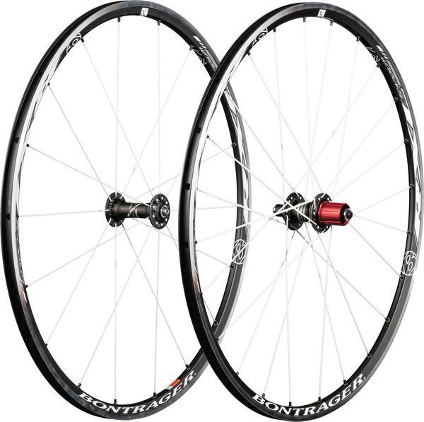 Bontrager Race X Lite Front Wheel (Clincher)